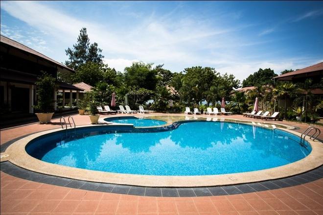 Pangkor Sandy Beach Resort - Pangkor - Πισίνα