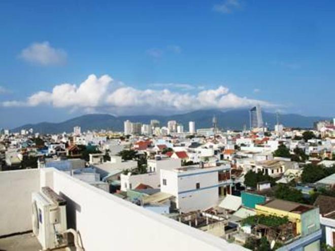 卡利酒店 - 峴港 - 峴港 - 室外景