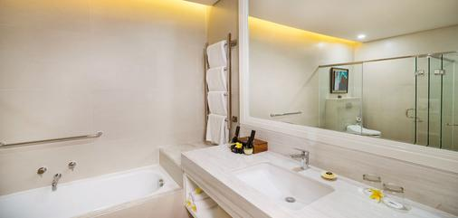 Grand Mirage Resort & Thalasso Bali - South Kuta - Bathroom