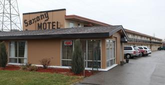 Saxony Motel - Chatham-Kent