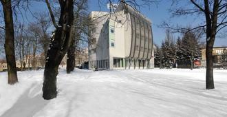 Vivaldi Hotel - Poznan - Utsikt