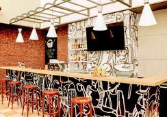 Ibis Lodz Centrum - Łódź - Bar