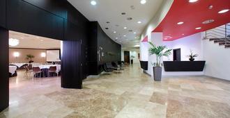 Hotel Attica 21 Coruña - La Corunha - Lobby