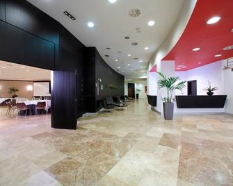 Hotel Attica 21 Coruña - A Coruña - Lobby