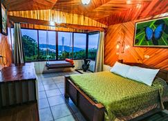 Hotel Don Taco - Monteverde - Bedroom