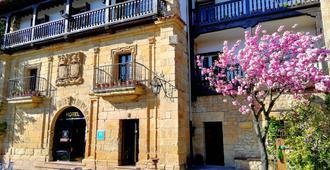 Hotel Museo Los Infantes - Santillana del Mar