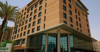 Holiday Inn Riyadh - Olaya - Thủ Đô Riyadh - Toà nhà