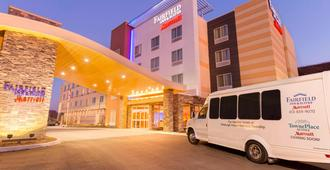 Fairfield Inn & Suites Pittsburgh Airport/Robinson Township - Pittsburgh