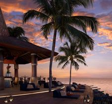 Shangri La's Tanjung Aru Resort And Spa