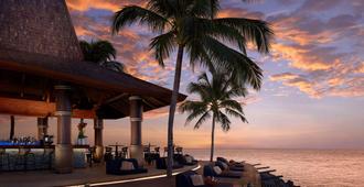 Shangri La's Tanjung Aru Resort And Spa - Kota Kinabalu