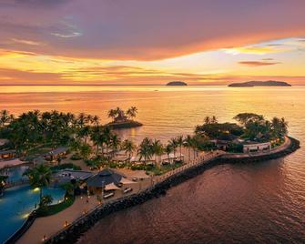 Shangri-La's Tanjung Aru Resort & Spa - Kota Kinabalu