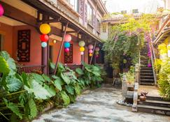 Yangshuo C.Source West Street Residence - Yangshuo - Outdoor view