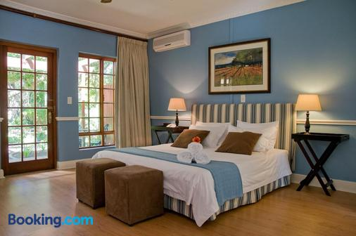 Willowbrook Country House - Somerset West - Bedroom