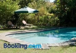Willowbrook Country House - Somerset West - Pool