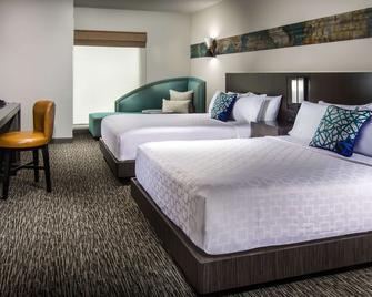 Cambria Hotel Southlake Dfw North - Southlake - Bedroom