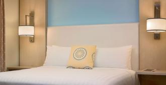 Sonesta ES Suites Charlotte Arrowood - Charlotte - Bedroom