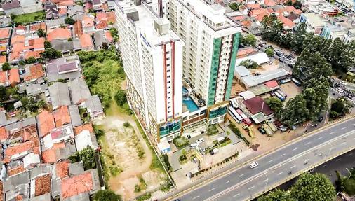 Golden Tulip Essential Tangerang - Tangerang City - Toà nhà