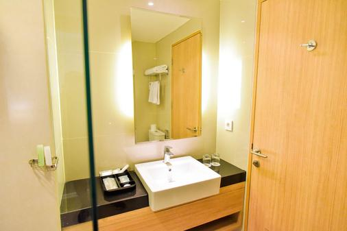 Golden Tulip Essential Tangerang - Tangerang City - Phòng tắm