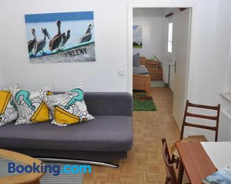 Appartment in Troisdorf-Sieglar - Troisdorf - Living room