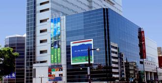富山エクセルホテル東急 - 富山市