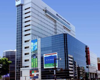 Toyama Excel Hotel Tokyu - Toyama - Building