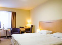 Riga Islande Hotel - Рига - Спальня