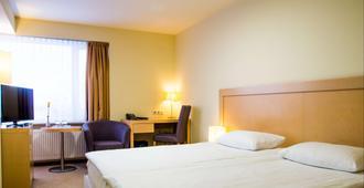 Riga Islande Hotel - Riga - Schlafzimmer