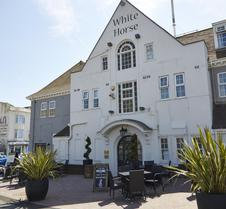 White Horse Hotel Rottingdean By Greene King Inns