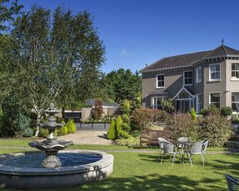 Summerhill House Hotel - Wicklow - Патіо
