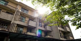 Hualien Leisurely Life B&B - Hualien City - Edificio