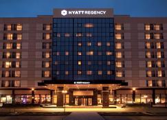 Hyatt Regency Bishkek - Bisjkek - Bygning