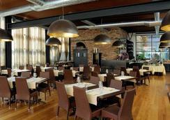 Best Western Falck Village Hotel - Sesto San Giovanni - Ravintola