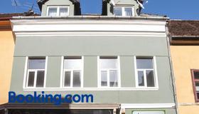 JugendStube Hostel - Брашов - Здание