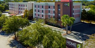 Home2 Suites by Hilton Charleston Airport Convention Center, SC - Bắc Charleston - Toà nhà