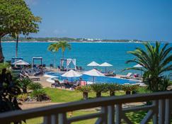 Velero Beach Resort - Sosúa - Utsikt