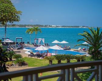 Velero Beach Resort - Sosúa - Vista del exterior