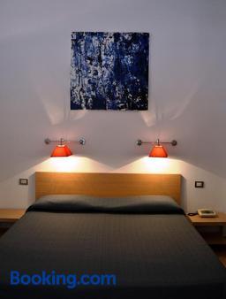 Cala Luna - Dorgali - Bedroom