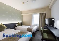 東急高松商務酒店 - 高松市 - 臥室