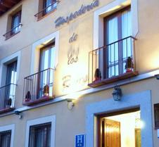 赫斯貝德里亞洛斯雷耶斯酒店 - 托利多