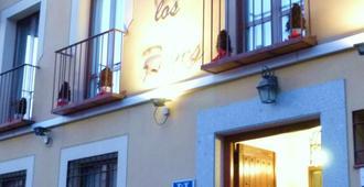 Hospedería de los Reyes - Toledo - Building