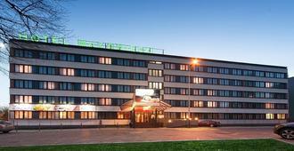 Hotel Mazowiecki - לודז'