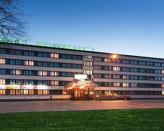 Hotel Mazowiecki - Łódź - Building