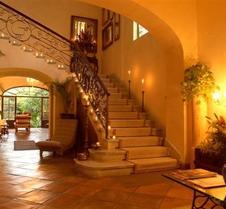 Villa Ganz Boutique Hotel