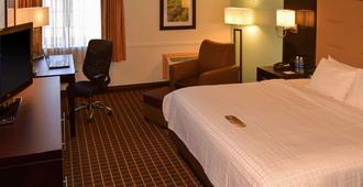 Clarion Hotel Rock Springs-Green River - Rock Springs