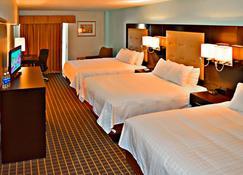 Clarion Hotel Rock Springs-Green River - Rock Springs - Bedroom