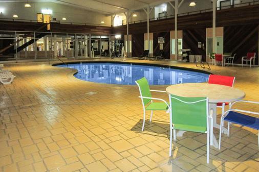 Clarion Hotel - Rock Springs - Uima-allas