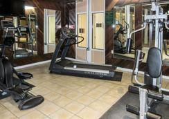 Clarion Hotel - Rock Springs - Gym