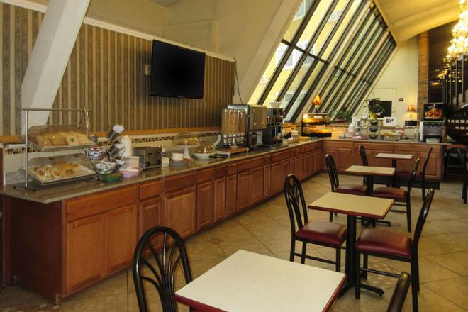 Clarion Hotel - Rock Springs - Restaurant