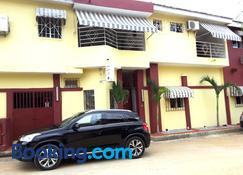 Residence Touristhotel - Abidjan - Building