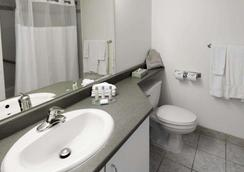 Hotel Faubourg Montreal Downtown - Montreal - Bad